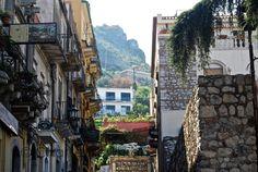 Taormina Sicily http://www.thrucharlieseyes.com/blog/2015/2/sicily