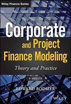 51 free test bank for corporate finance core principles and corporate and project finance modeling theory and practice wiley finance fandeluxe Image collections