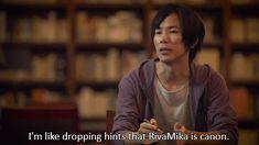 Shingeki no Kyojin | Hajime Isayama confirmed it! Where my Rivamika shipper at?!