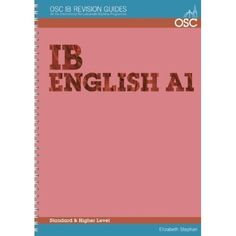 ib world literature essay