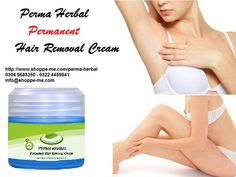 Permanent Hair Removal Cream Is an Effective Choice for Delicate Skin