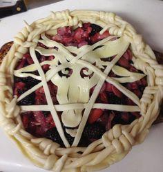 Satan Pie