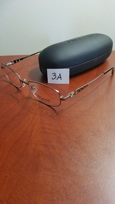 a3324aa303c  3A Women s Frame With Hard Case. CJsGo