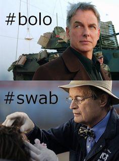 #bolo /#swab