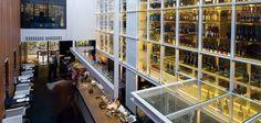 Las cinco barras de Madrid que más nos gustan #gastronomía