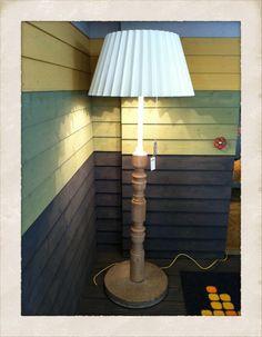 STERK QUEEN lamp in- and outdoor