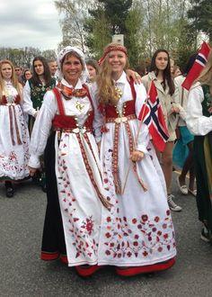 Bilderesultat for åmli bunad Folk Costume, Costumes, Norwegian People, Medieval Dress, My Heritage, Traditional Dresses, Norway, Harajuku, Culture