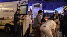 Over 100 Dead After Paris Concert Terrorist Attack  Read more: http://www.rollingstone.com/music/news/eagles-of-death-metal-paris-explosion-20151113#ixzz3rRlxUln3  Follow us: @rollingstone on Twitter | RollingStone on Facebook