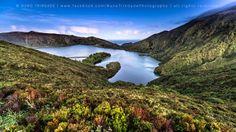 Lagoa do Fogo, São Miguel, Açores, Azores, Portugal © Nuno Trindade Photography