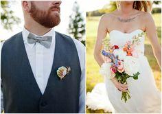 wedding details | tattoos | bohemian wedding photography