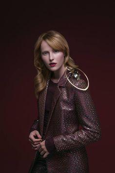 Vogue, Victorian, Dresses, Fashion, Vestidos, Moda, Fashion Styles, Dress, Fashion Illustrations