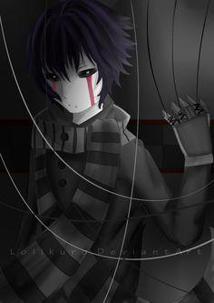 Resultado de imagen para fnaf anime human puppet