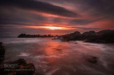 Popular on 500px : Cape Agulhas by DVO82