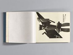 Page by Page - Depero Futurista - The Bolted Book - a New FacsimileDepero Futurista – The Bolted Book – a New Facsimile