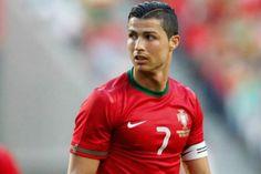 Cristiano Ronaldo confía en la clasificación| de Portugal al Mundial 2014 | El Espectador