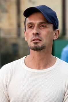 Robert Knepper - Character inspiration #writing #nanowrimo #face