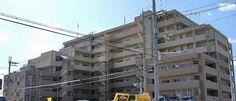 ディアステージなかもずアクロスコ 堺市北区 分譲賃貸マンション