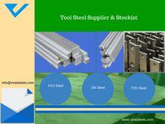 #viratsteelgroup #viratsteels.com Tool Steel