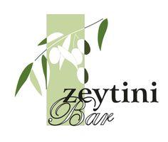 Adana HiltonSa Zeytini Bar Logo Tasarımı / Logo Design Graphic Design, Bar, Creative, Decor, Decoration, Decorating, Visual Communication, Deco