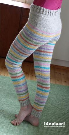 IdeaLaari Leg Warmers, High Socks, Knitting, Fashion, Tricot, Leg Warmers Outfit, Moda, Fashion Styles, Stockings