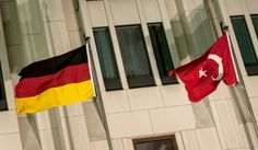 Turkey's spy network in Germany 'thicker than Stasi's'