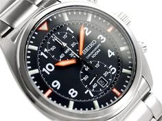 BEST QUALITY WATCHES - Seiko Men's Chronograph SNN235P1, £119.99 (http://www.bestqualitywatches.co.uk/seiko-mens-chronograph-snn235p1/)