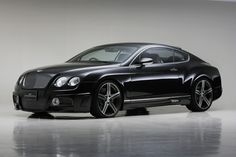 Bentley Continental GT Coupe one day this shall b mine