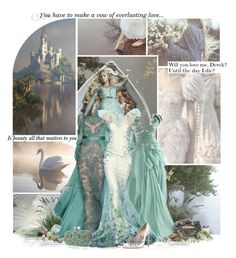 The Swan Princess (Odette) Simple Outfits, Classy Outfits, Vintage Outfits, Fairytale Fashion, Fairytale Dress, Disney Themed Outfits, Disney Princess Fashion, Princess Aesthetic, Fandom Outfits