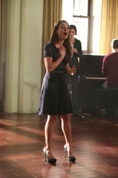 It's All or Nothing For The Glee Season 4 Finale