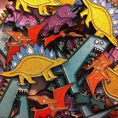 Repost @joshcomics  Dinosaur pins are available at: joshcomics.etsy.com (link in bio). #joshcomics #joshsullivan #art #artwork #design #bbllowwnnup #dinosaur #dinosaurs #comics #drawing #enamelpin #lapelpin #patch #trex #triceratops #stegosaurus #pterodactyl #illustration #graphicdesign #print #stpete #tampa #tampabay #florida #dtsp #stpeteart #tattoo www.joshcomics.com    (Posted by https://bbllowwnn.com/) Tap the photo for purchase info.  Follow @bbllowwnn on Instagram for the best pins…