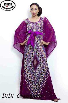 BouBou African fashion & style