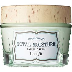 Benefit Cosmetics Total Moisture Facial Cream | is there a fresh version of this??