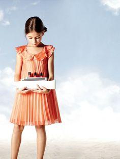 Miss Dior - traitement photo