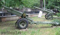 105mm Bohler mountain howitzer model 1940 Romanian army Armed Forces, World War Ii, Romania, Troops, Ww2, Weapons, Mountain, Model, Army