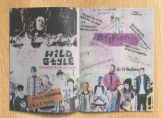 DREAM PAPER Vol.4 (H&M) 20-21