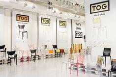 TOG Flagship Store by Triptyque & Philippe Starck, São Paulo – Brazil » Retail Design Blog