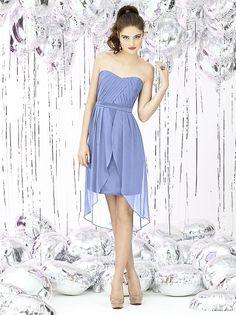 Social Bridesmaids Style 8120 http://www.dessy.com/dresses/bridesmaid/8120/#.Uf7pt2TSOs0