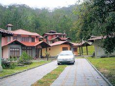 casa Teresópolis - Vista Entrada Condomínio