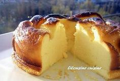 Gâteau au fromage blanc The best recipe for Cottage Cheese Cake! To try it is to adopt it! Thermomix Desserts, Köstliche Desserts, Delicious Desserts, Dessert Recipes, My Favorite Food, Favorite Recipes, Desserts With Biscuits, Pudding Vanille, Cheesecakes