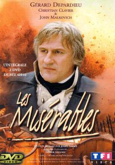 Gerard Depardieu (not the newest version)