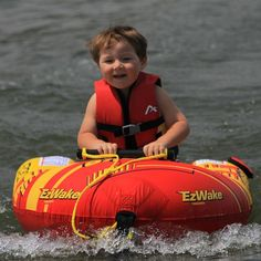 Join us in celebrating #PassTheHandle day by teaching a new participant to tube, wakeboard, or waterski on July 23rd! For more info, head over to PassTheHandle.com @passthehandle || #LifeOnTheWater #LittleAndBrave