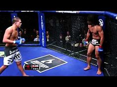 Anthony Pettis | Showtime Kick | (HD)