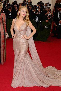 100 Best Red Carpet Moments of 2014 - Celebrity Red Carpet Fashion - Elle