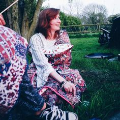 Our #glastonbury inspired sleeping bag #indiantapestry . . 📷 by @twilightbarnowl . . #sleepingbeauties #sleepingbagbeauties #festival #glamping #weekend #offroad #dreamrustic #rusticchic #festivalready #boutiquecamping #glasto17 #notjustforcamping #bohochic #festivalfashion #freespirit #fblogger #outdoors #campingvibes #gypsysoul #finditliveit  #friends #bohemian #hippie #love #instagood #campfire #sundayfunday