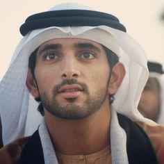 Hamdan bin Mohammed bin Rashid Al Maktoum. Fotografía por Abdull Albuqaish