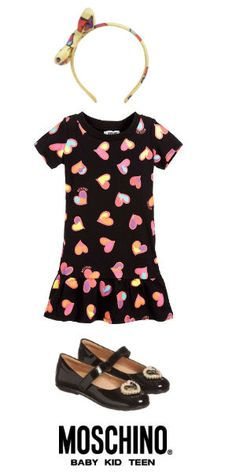 492c627de4ce1 46 Best Moschino Kids Clothes from Italy images in 2019