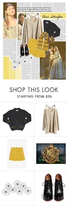 """""""~My Love For You Is Never In Doubt~"""" by a-random-hufflepuff ❤ liked on Polyvore featuring Monki, WALL and Givenchy"""