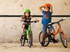 No domingo, 12 de outubro, quando é comemorado o Dia das Crianças, duas ciclovias direcionadas ao público infantil serão inauguradas no Parque Municipal Américo Renné Gianetti.