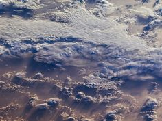 Ocean Clouds | NASA - National Aeronautics and Space Administration