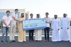 Drones for Good-http://www.dronethusiast.com/drones-for-good-gimball-winner/
